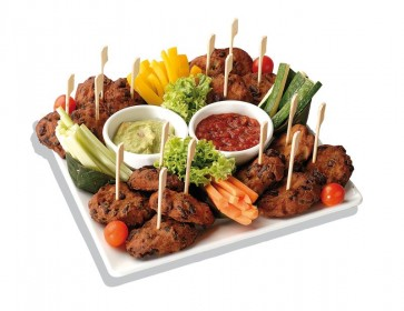 Kidneyballs (vegetarisch)