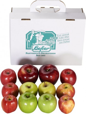 Apfel-Box