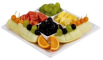 """Business-Platte """"Fingerfruit"""""""