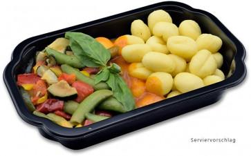 Lunch 8: Gnocchi