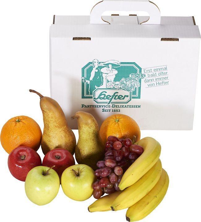 Obst Box