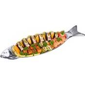 Räucherfischplatte