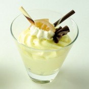 Limonencreme (Portion)