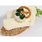 mit französischem Camembert (CSv)