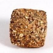 Kleine Sechskornbrötchen (30 g)