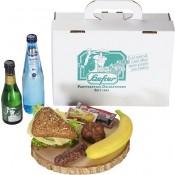 Lunchpaket classic klein ohne Sekt