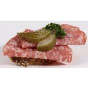 mit original italienischer Salami (PSv)