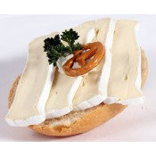 mit französischem Camembert (VBW)