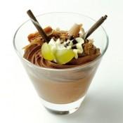 Mousse au Chocolat (Portion)
