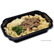 Kids Lunch 3: Rindergulasch