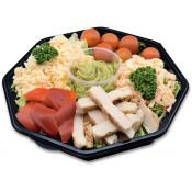 Salad Bowl 1: Chicken Supreme Bowl
