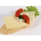 mit spanischem Manchego-Käse (CSw)